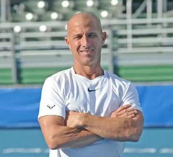 Jeff Bingo GM of Racquet Sports - Delray Beach