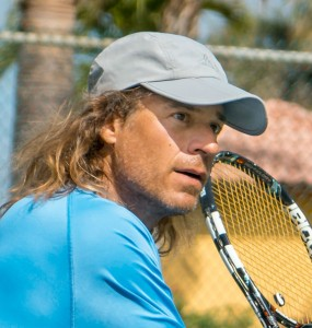 Rich Benvin Tennis Profile