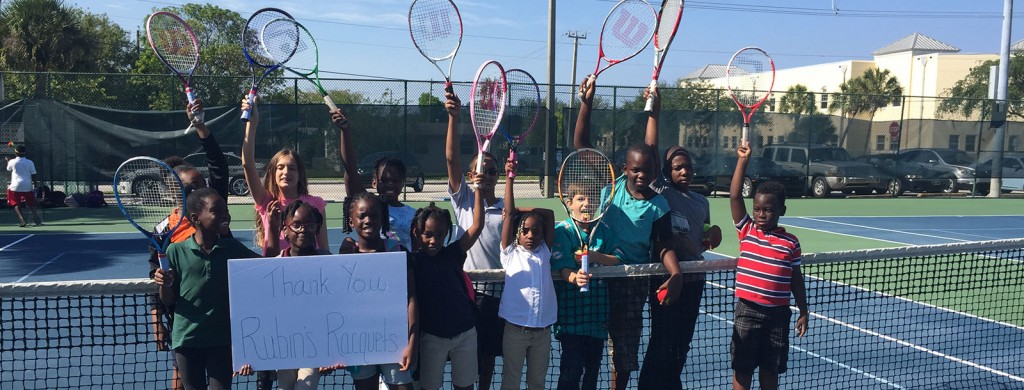 Delray Beach Youth Tennis