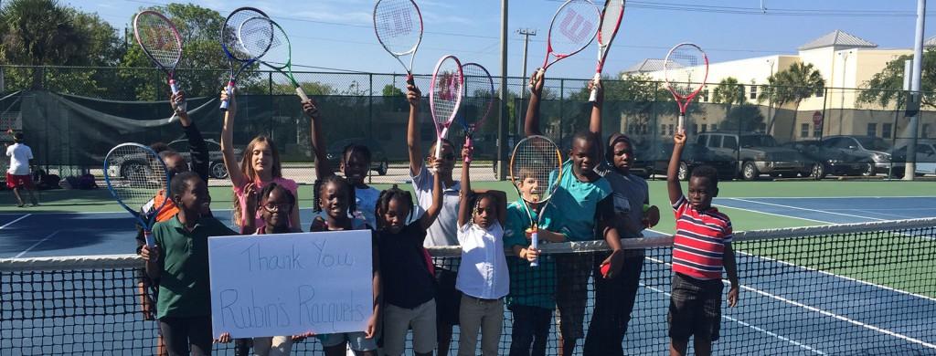 Delray Beach Youth Tennis