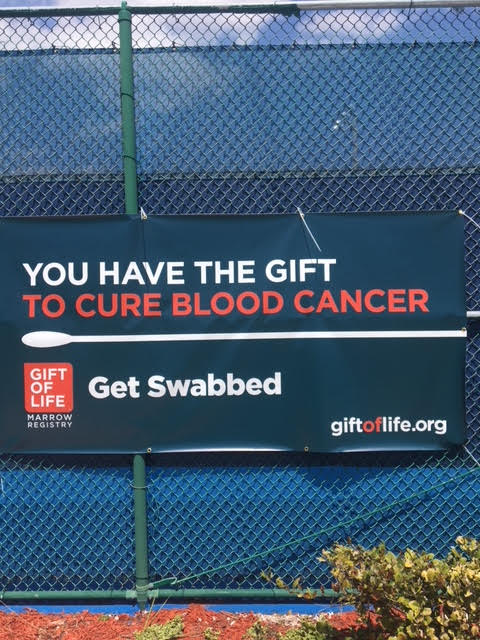 Cure Blood Cancer