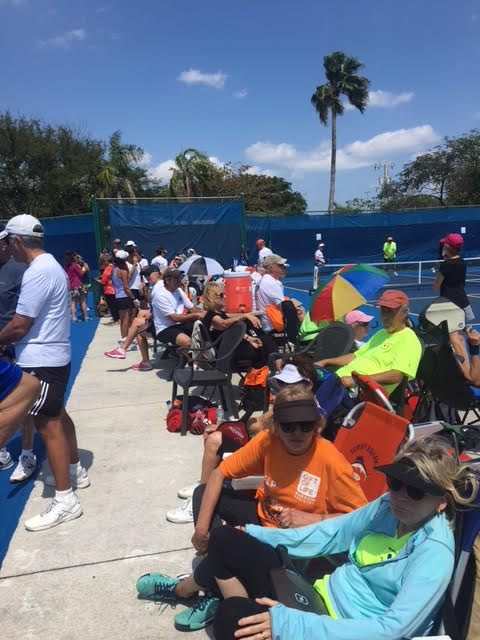 Pickleball Tournament Delray