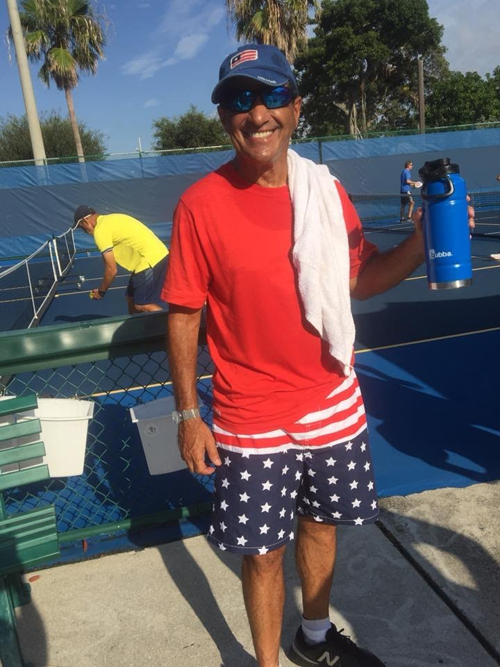 American Pickleball - Delray Beach