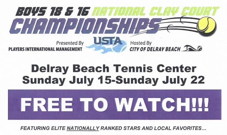 National Tennis