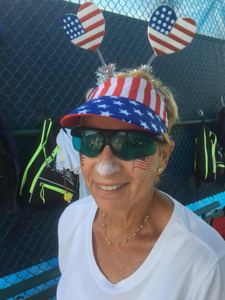 Pickleball Star - Delray Beach