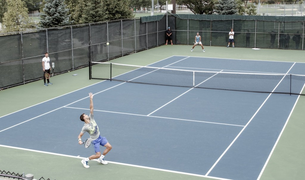 ATP Tennis Players