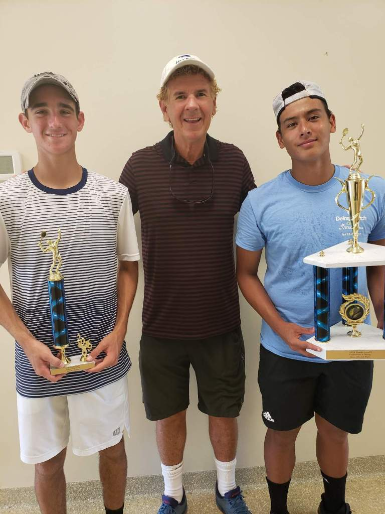 Delray Tennis Tournament