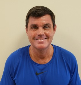 Robert Hallagan Tennis