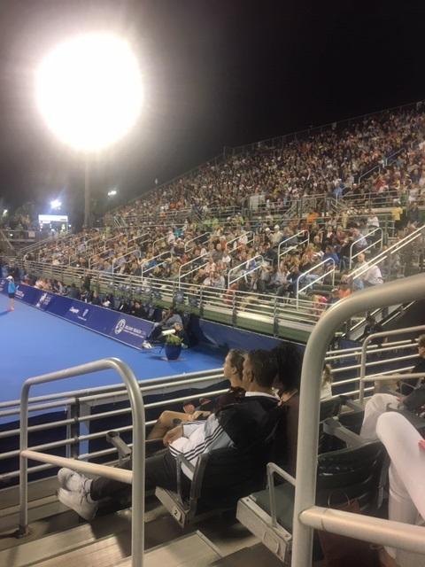 Delray Beach Open Tennis Coco Gauff