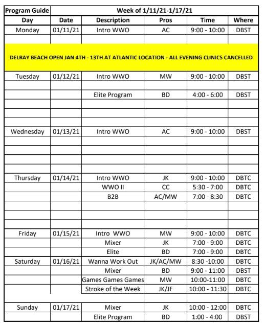 Program Guide Jan 2 2021
